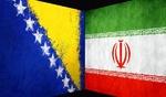 Iran, Bosnia ink trade promotion MoU