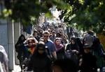 İran dünyada en kalabalık 19'uncu ülke
