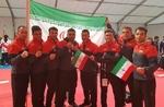 کومیته تیمی ایران راهی مرحله نیمه نهایی شد