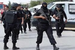 نیروهای امنیتی تونس