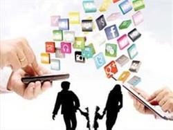 خانواده و شبکه های مجازی