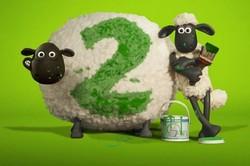 «شان گوسفنده ۲» در راه است/ صداپیشگی یک ایرانیتبار