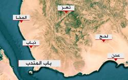 كسر زحف لمرتزقة العدوان السعودي الامريكي  بتعز