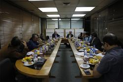 شورای سیاستگذاری جشنواره تجسمی فجر