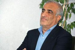 غلامرضا امینی رئیس فدراسیون قایقرانی