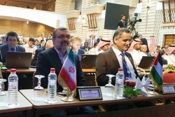 Iran attends Global Standards Symposium in Tunisia