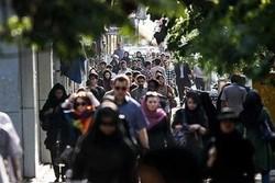 میزان آگاهی تهرانی ها از حقوق شهروندی پایین تر از حد متوسط
