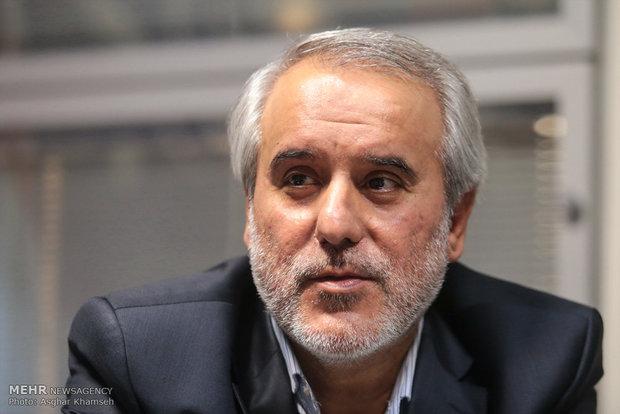 ماضی میں بھی برطانوی کونسل کی شرارت ایران کے ساتھ رہی ہے