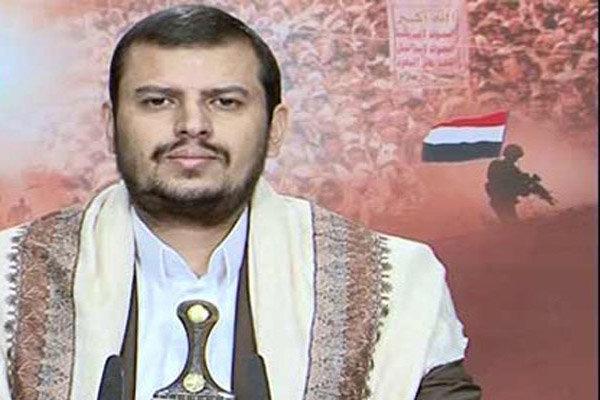 السيد الحوثي: استهداف العدوان السعودي الأمريكي لليمن استهداف لصف الأمة الإسلامية الأول