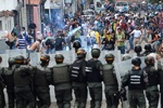 نگرانیها درباره ثبات سیاسی ونزوئلا قیمت نفت را بالا برد