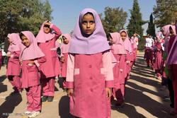 مهاجرانن افغان در ایران