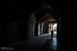Nişabur'un tarihi pazarı