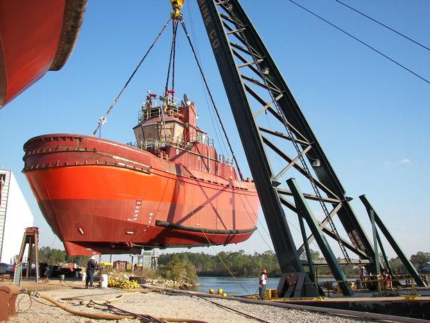 ISOICO, Dutch IHC to share shipbuilding technology