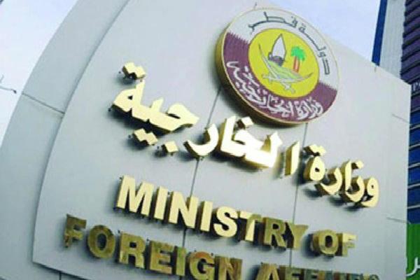 فراخواندن سفیر سودان در دوحه صحت ندارد
