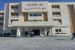 با حضور وزیر علوم خوابگاه دانشجویی دانشگاه بجنورد افتتاح شد
