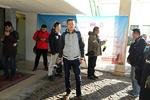 ظرفیتهای گردشگری اردبیل به هیئت رسانهای چین تشریح شد