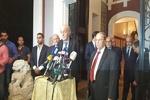 اعلام حمایت جنبلاط از ریاست جمهوری میشل عون