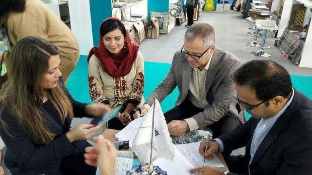 التوقيع على مذكرة تفاهم حول الطباعة والنشر بين ايران وصربيا