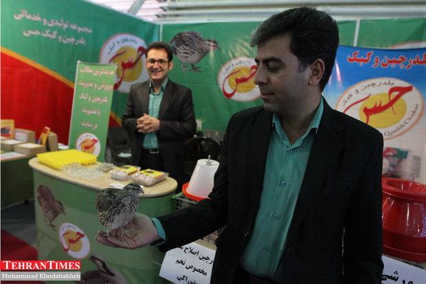 IRANPLEX 2016 hosting 480 companies