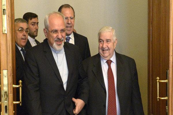 وزير الخارجيّة السّوري يزور طهران اليوم