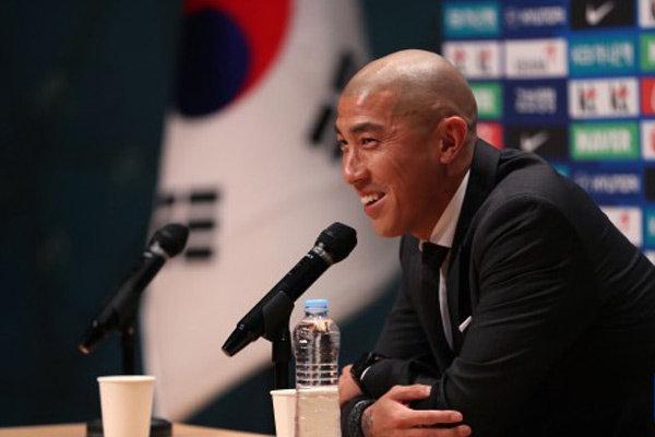 کپیبرداری فدراسیون کره جنوبی از نیمکت تیم ملی فوتبال ایران