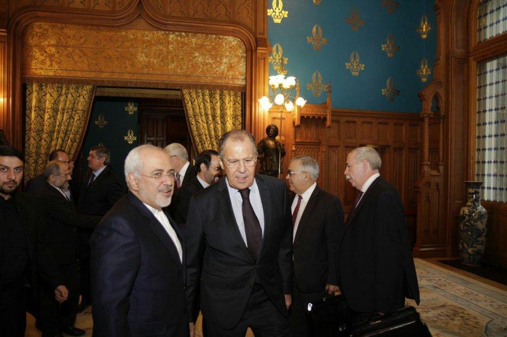افزایش همکاریهای تهران و مسکو برای مقابله با تروریسم ضروری است