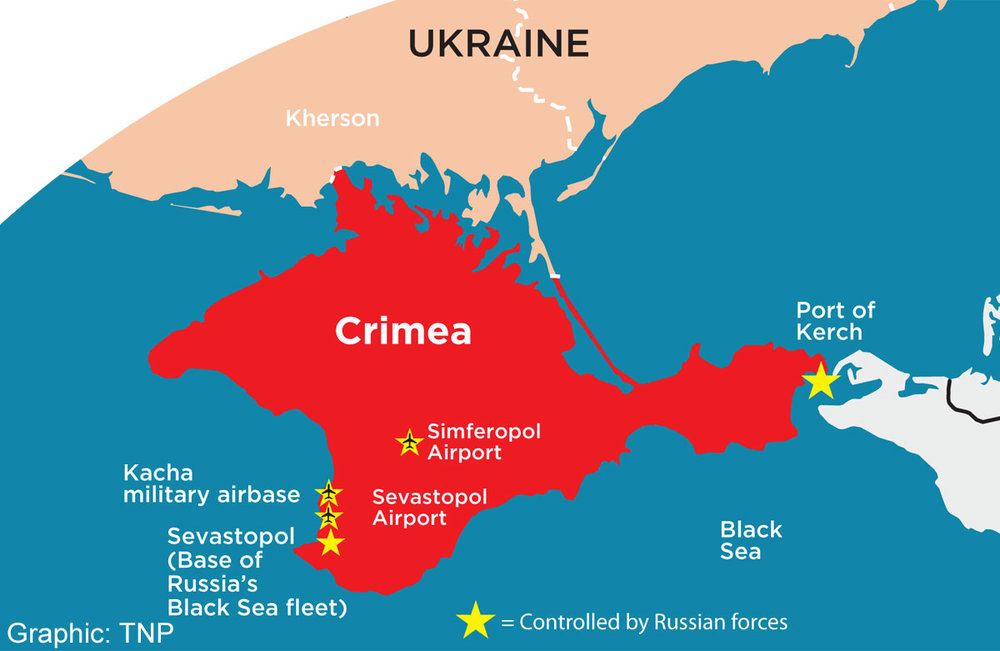 situation in crimea I will try to explain the current situation in crimea this is my personal opinion, and there are reeeeeally many of those who disagree although at a first glance everything looks very calm currently, the population of the peninsula is divided into two camps: there are those who, with wide.