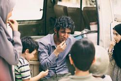 کویتیپور برای «ویلاییها» خواند