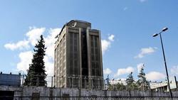 مجلس الأمن الدولي يدين قصف السفارة الروسية في دمشق