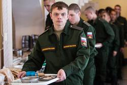 Rusya'da askerlik hayatı