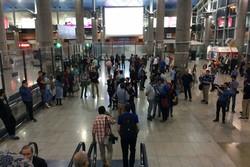 کشف داروهای قاچاق چمدانی در فرودگاه امام(ره)