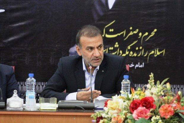 محمد جوروند ارشاد اسلامی خوزستان