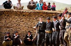 نخستین جشنواره و نمایشگاه مد و لباس کُردی آغاز به کار کرد