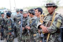 افغانستان و آمریکا آمار تلفات نظامیان افغان را مخفی میکنند
