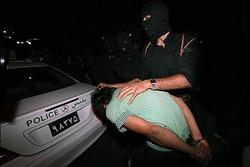 گروگانگیری معتاد شیشه ای در مشهد با آزادی گروگان خاتمه یافت