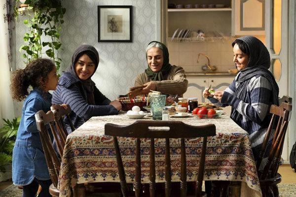 «مادری» برای جشنواره فجر آماده شد/ رونمایی از عکسهای جدید