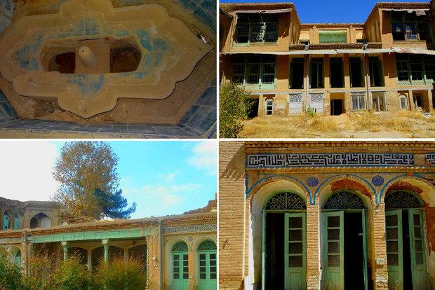 میراثی در حال فروریختن؛ روزگار «دیار خانههای تاریخی» خوش نیست
