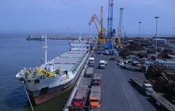 Chabahar Port Phase-1 to come on stream soon