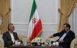 Saudi Arabia intervenes in Kurdish internal affairs: Rezaei