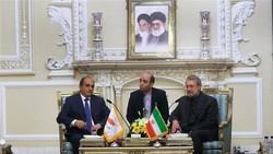 Iran says 'will not tolerate' intervention in region