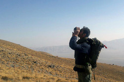 جستجو برای یافتن کوهنورد - محیط بان - پایش محیط زیست