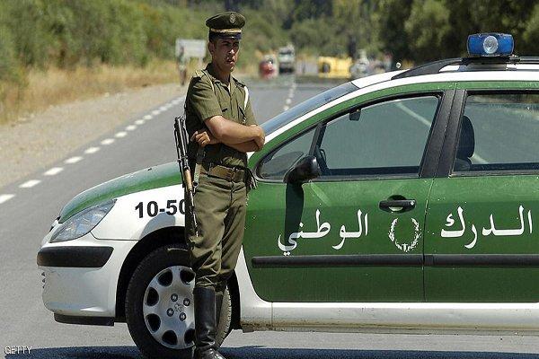 الجزائر تعلن حالة الطوارئ على حدودها الشرقية مع تونس