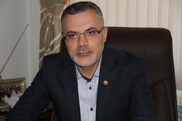 ستاری مدیر کل بهزیستی اردبیل