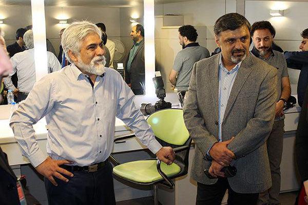 شگفتی نماینده وزیر فرهنگ الجزایر از اقبال ایرانیها به تئاتر
