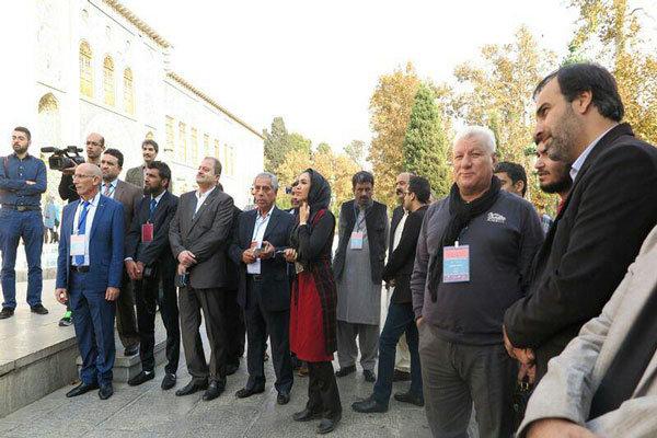 مدیران هنرهای نمایشی غرب آسیا با تئاتر سنتی ایران آشنا شدند