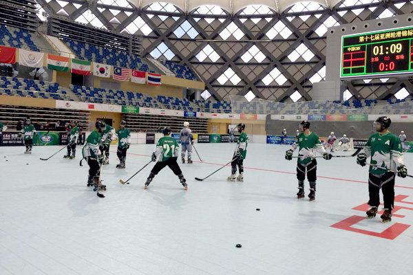 شکست تیم ملی اینلاین هاکی ایران برابر ژاپن/ مدال برنز برای ایران