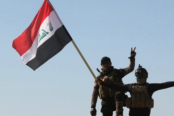 قائد بجهاز مكافحة الارهاب: دخلنا مبنى محطة تلفزيون الموصل