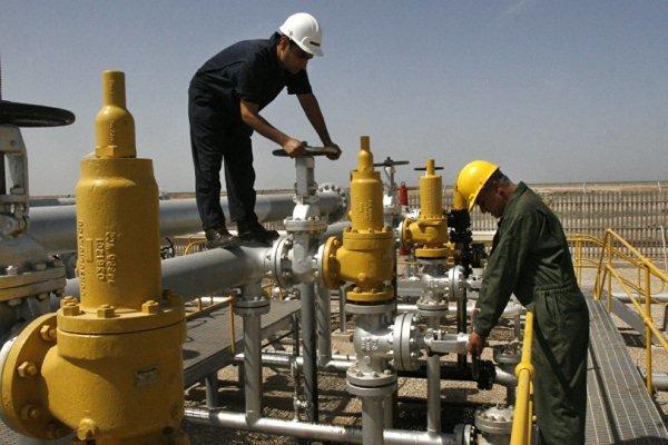 Kharg terminal dispatches 240mn crude barrels