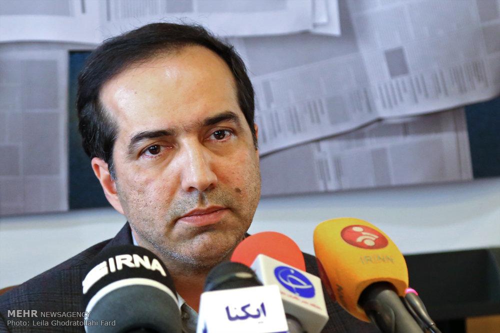 مذاکره دولت با قوه قضائیه برای ایجاد دادگاههای حل اختلاف مطبوعات