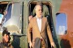 العبادی آزادسازی کامل شرق موصل را تایید کرد